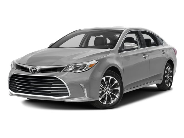 2017 Toyota Avalon Xle Plus In Elizabethtown Ky M Certified Pre Owned